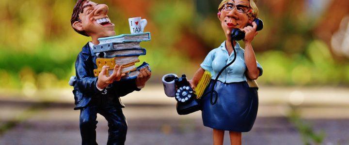 Fiscalité : qu'en est-il du droit à l'erreur ?