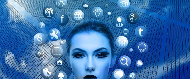 Qu'en est-il pour les réseaux sociaux?