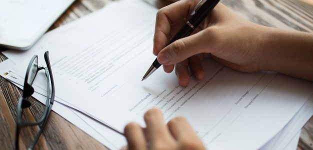 Les procédures juridiques de résiliation du contrat