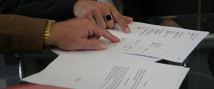 Comment rédiger un certificat de travail