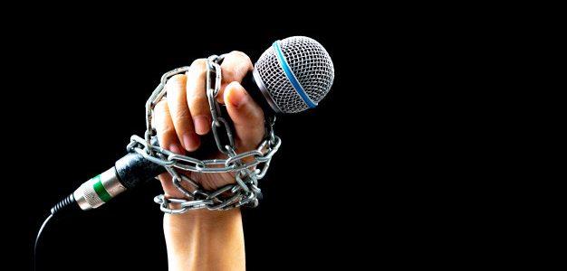 Discours de haine en ligne et les leçons pour protéger la liberté d'expression