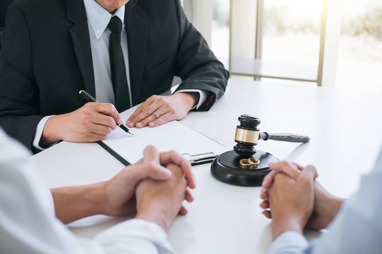 divorce avocat amiable séparation